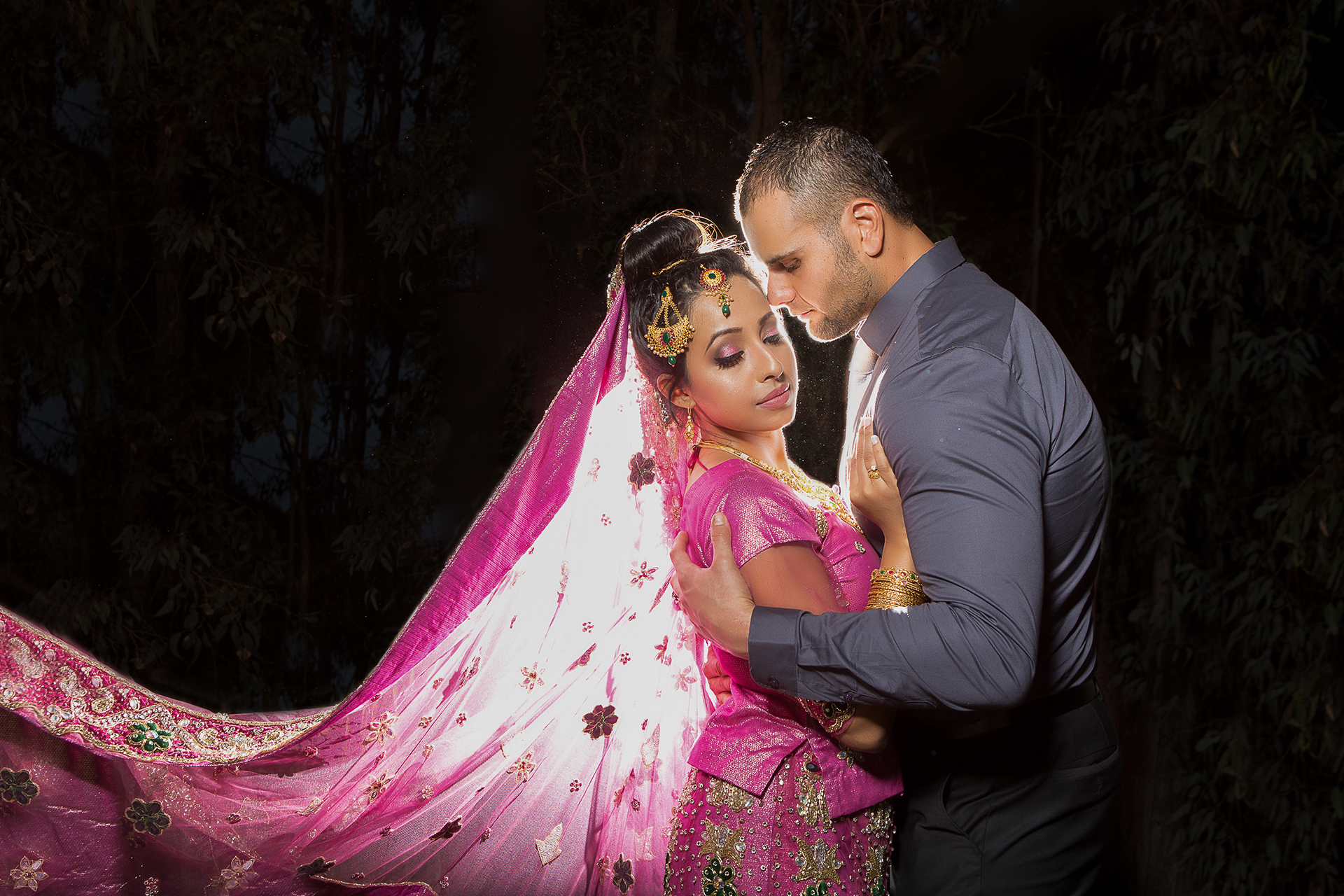 Riss Photography Professional Wedding Photographer For